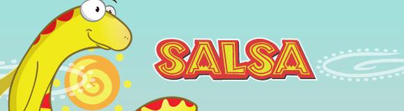 Salsa Spanish