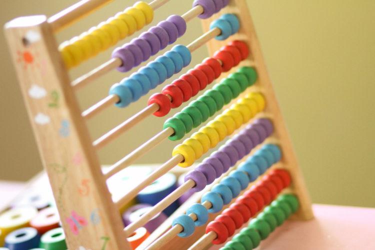 abacus 1st grade curriculum