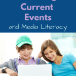 Free Resources for Teaching Current Events and Media Literacy