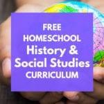 Free Homeschool History and Social Studies Curriculum