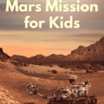 NASA Mars Mission for Kids